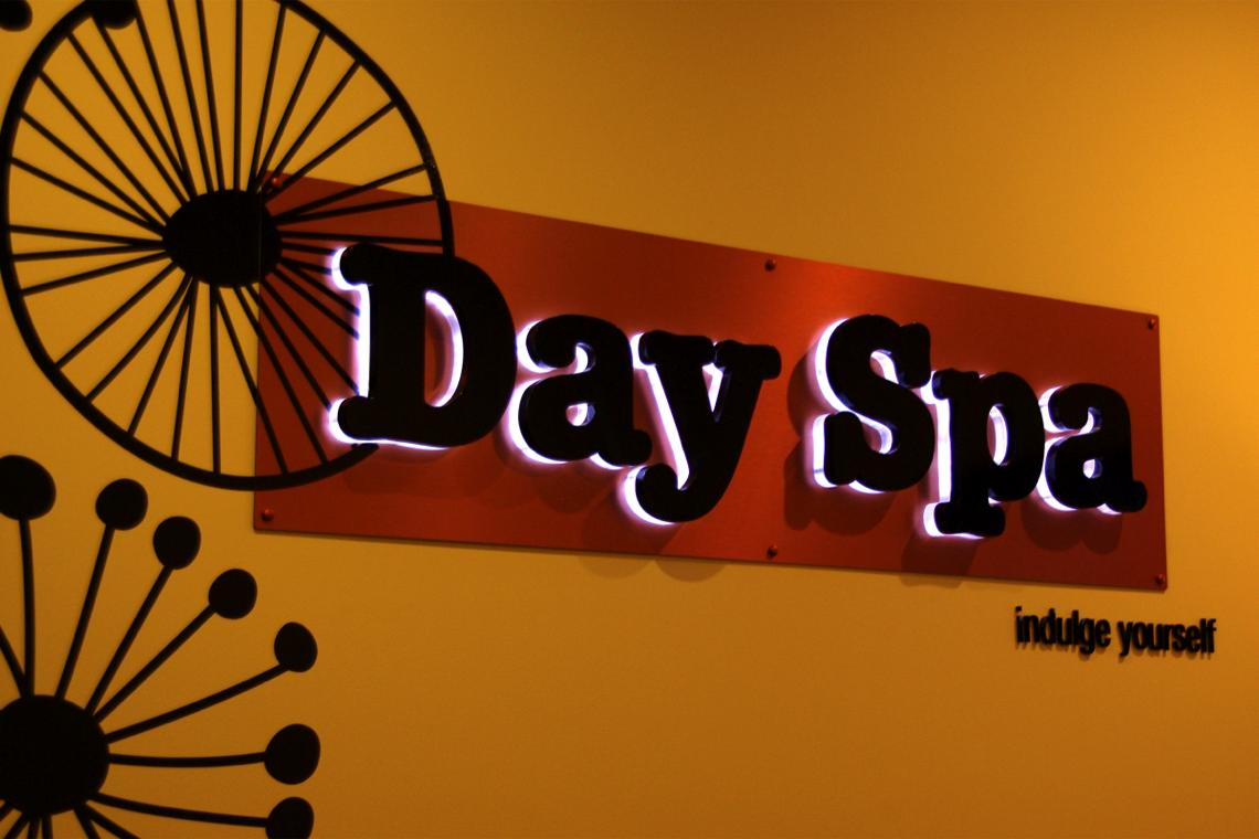 Go Tafe Day Spa